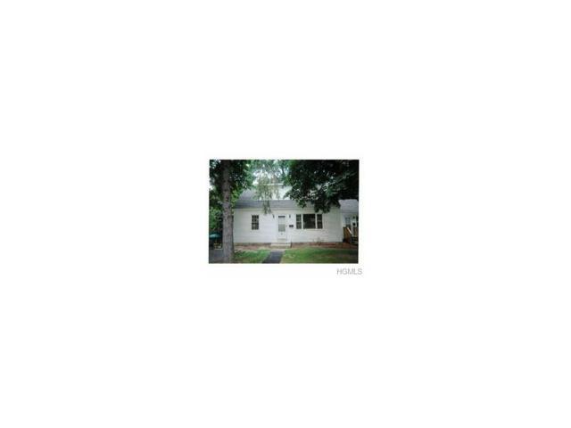 8 Hawthorn Avenue, Warwick, NY 10990 (MLS #4750372) :: William Raveis Baer & McIntosh