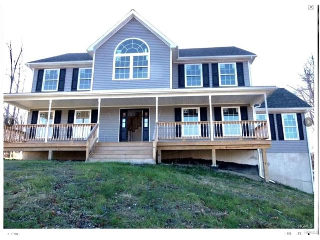 Lot #4 Leah Place, Blooming Grove, NY 10914 (MLS #4750385) :: William Raveis Baer & McIntosh