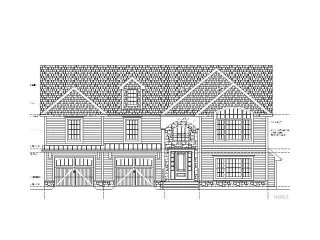 122 Shore Drive, New Windsor, NY 12553 (MLS #4750417) :: William Raveis Baer & McIntosh
