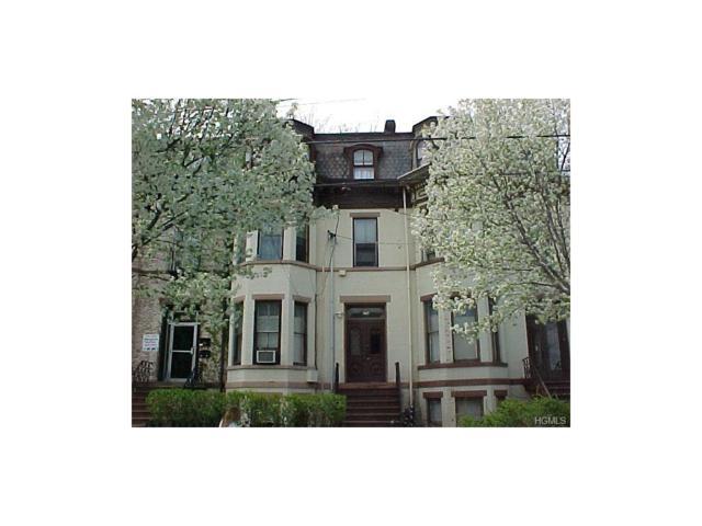 263 Grand Street, Newburgh, NY 12550 (MLS #4750464) :: William Raveis Baer & McIntosh