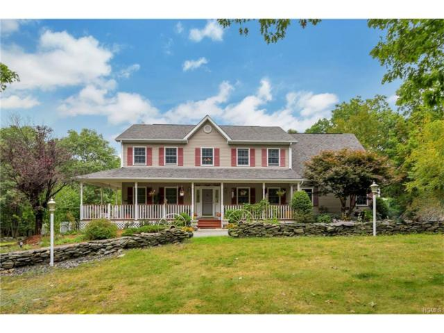 56 Sunset Ridge Road, Monroe, NY 10950 (MLS #4750466) :: William Raveis Baer & McIntosh