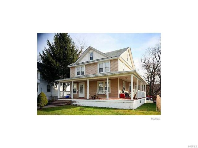 64 Franklin Avenue, Monroe, NY 10950 (MLS #4750486) :: Mark Boyland Real Estate Team