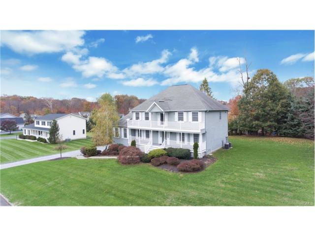 55 Marycrest Road, West Nyack, NY 10994 (MLS #4750491) :: The Anthony G Team