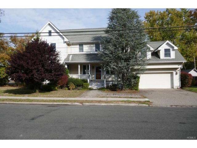 140 Highmount Avenue, Nyack, NY 10960 (MLS #4750493) :: William Raveis Baer & McIntosh