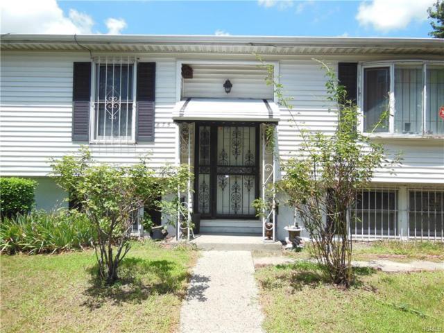 875 Jennings Street, Bronx, NY 10459 (MLS #4750499) :: Mark Boyland Real Estate Team