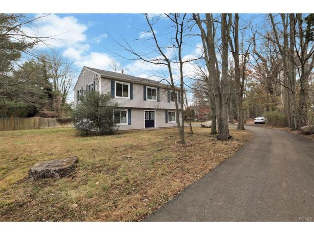 184 E Townline Road, West Nyack, NY 10994 (MLS #4750507) :: The Anthony G Team