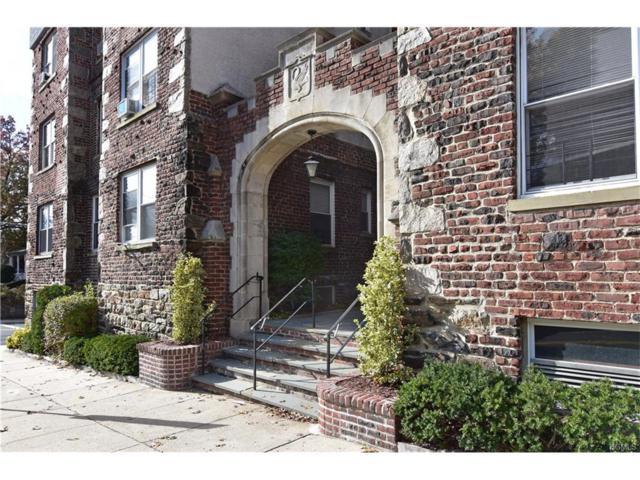 305 Sixth Avenue 3B, Pelham, NY 10803 (MLS #4750515) :: William Raveis Legends Realty Group