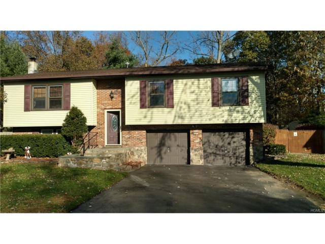 5 Creamery Drive, New Windsor, NY 12553 (MLS #4750524) :: William Raveis Baer & McIntosh