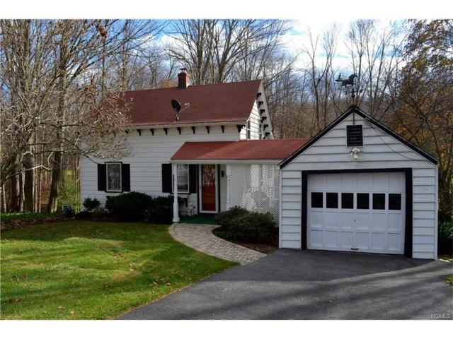 130 Beekman Road, Hopewell Junction, NY 12533 (MLS #4750596) :: William Raveis Legends Realty Group