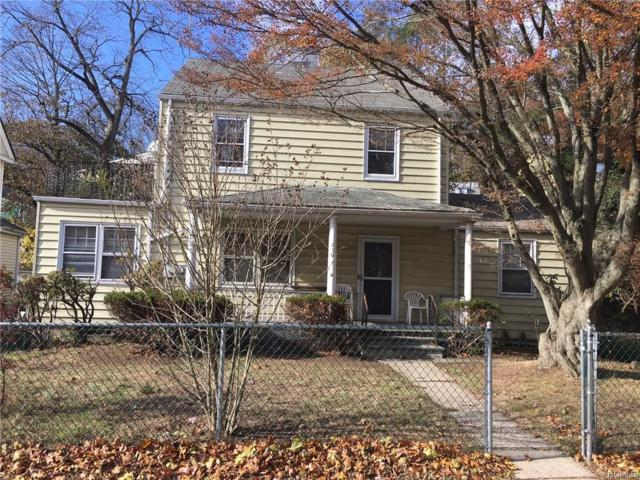 69 Valley Road, White Plains, NY 10604 (MLS #4750608) :: William Raveis Legends Realty Group