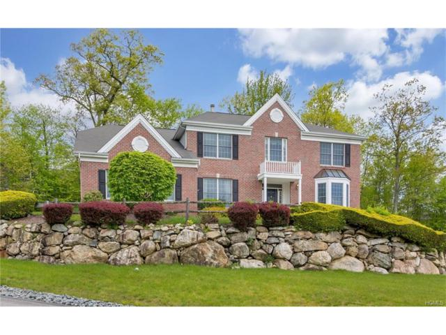 18 Cedar Drive, Tuxedo Park, NY 10987 (MLS #4750650) :: William Raveis Baer & McIntosh