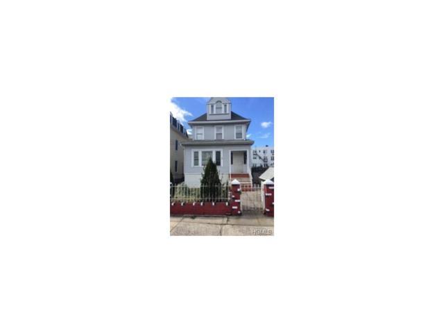 16 S 9th Avenue, Mount Vernon, NY 10550 (MLS #4750654) :: Mark Boyland Real Estate Team