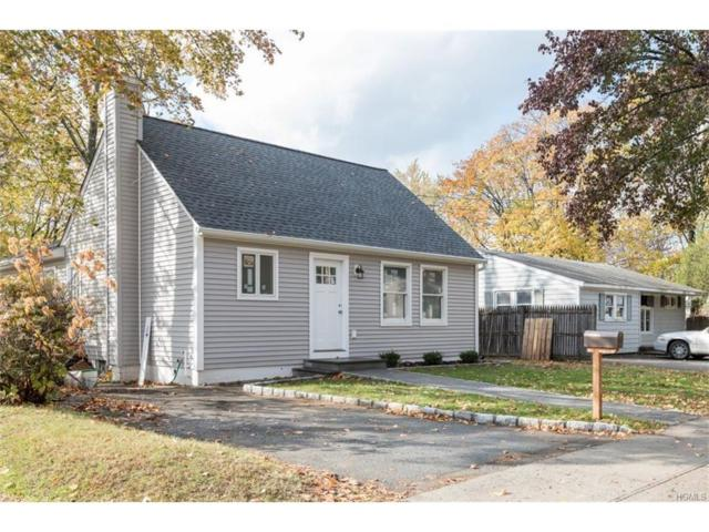 83 Young Avenue, Croton-On-Hudson, NY 10520 (MLS #4750660) :: William Raveis Legends Realty Group