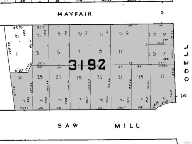 87 Mayfair Road, Yonkers, NY 10710 (MLS #4750669) :: Mark Boyland Real Estate Team