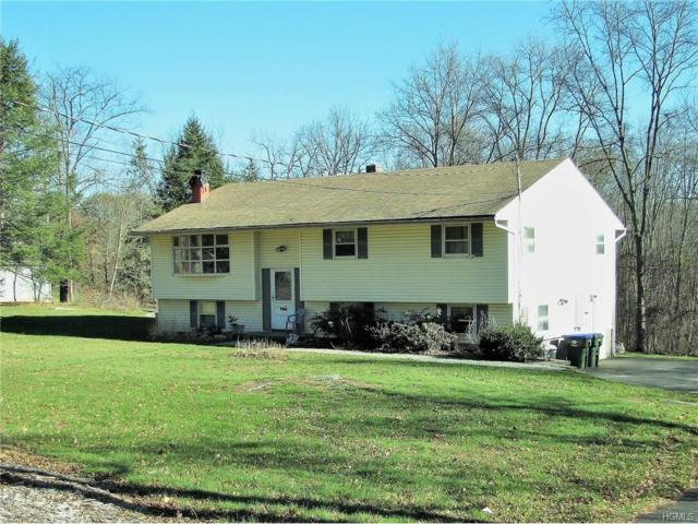 74 Youngblood Road, Montgomery, NY 12549 (MLS #4750712) :: William Raveis Baer & McIntosh