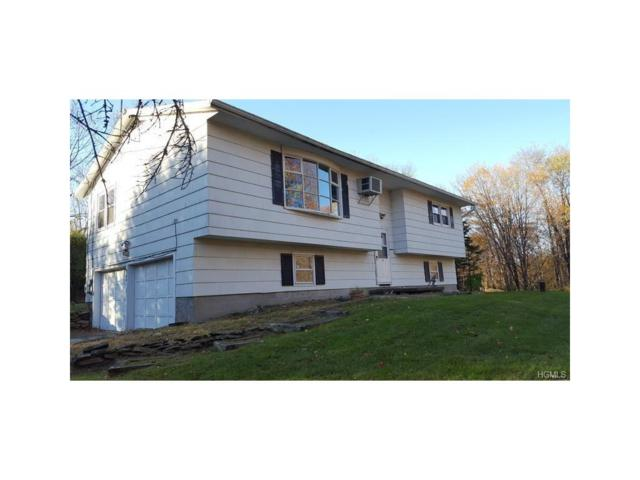 186 Bowers Road, Hurleyville, NY 12747 (MLS #4750776) :: Stevens Realty Group