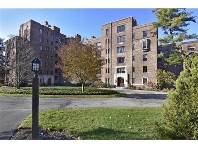 100 W Ardsley Avenue 1H, Irvington, NY 10503 (MLS #4750810) :: Mark Boyland Real Estate Team