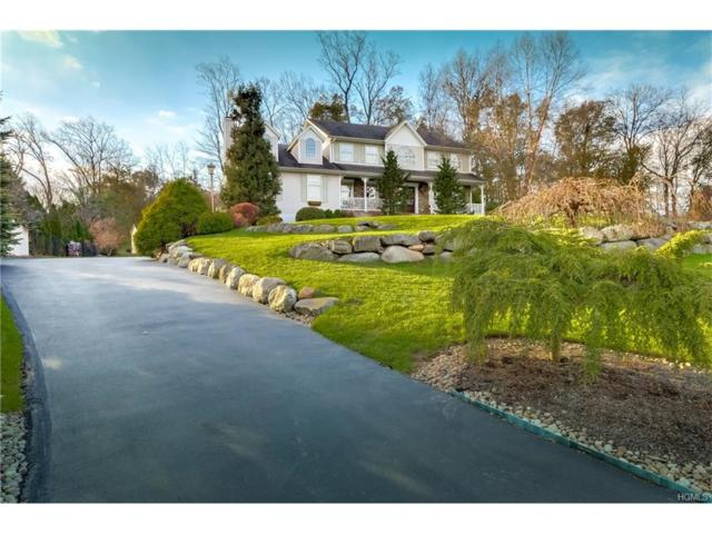 4 Fringe Court, Nanuet, NY 10954 (MLS #4750899) :: William Raveis Baer & McIntosh