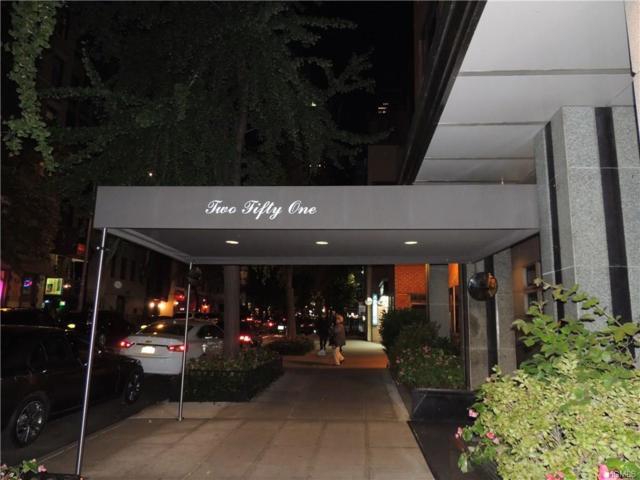 251 E 51 Street 5E, New York, NY 10022 (MLS #4750979) :: Mark Boyland Real Estate Team