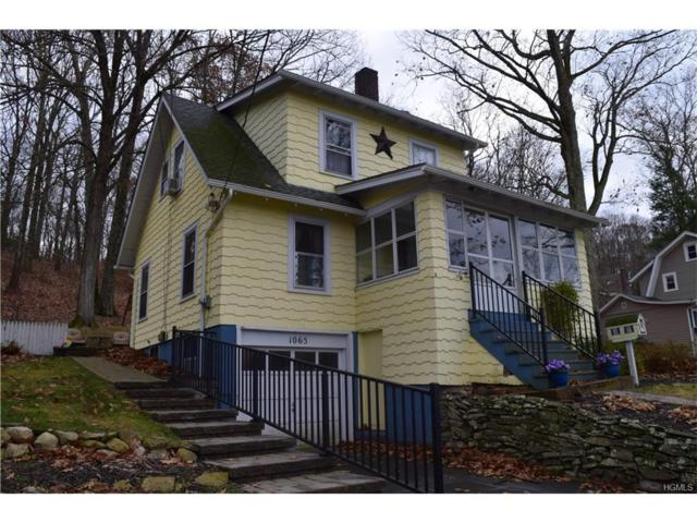 1065 W St Hwy 211, Middletown, NY 10940 (MLS #4751092) :: Mark Boyland Real Estate Team