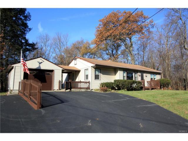 2935 Albany Post Road, Montgomery, NY 12549 (MLS #4751117) :: William Raveis Baer & McIntosh