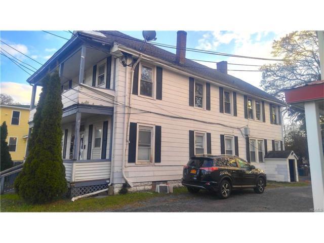 7 Wiltwyck Avenue, Kingston, NY 12401 (MLS #4751169) :: Mark Boyland Real Estate Team