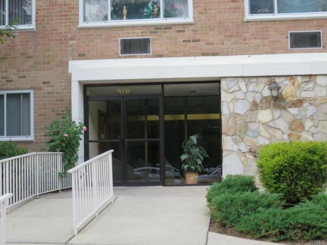 416 Benedict Avenue 1J, Tarrytown, NY 10591 (MLS #4751181) :: Mark Boyland Real Estate Team