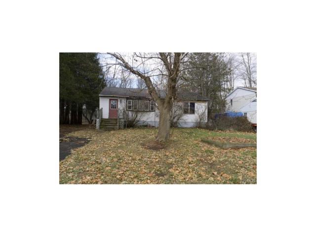 186 E Main Street, Washingtonville, NY 10992 (MLS #4751185) :: William Raveis Baer & McIntosh