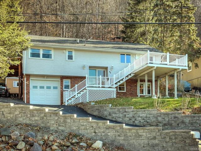 46 Edgemere Avenue, Greenwood Lake, NY 10925 (MLS #4751221) :: William Raveis Baer & McIntosh