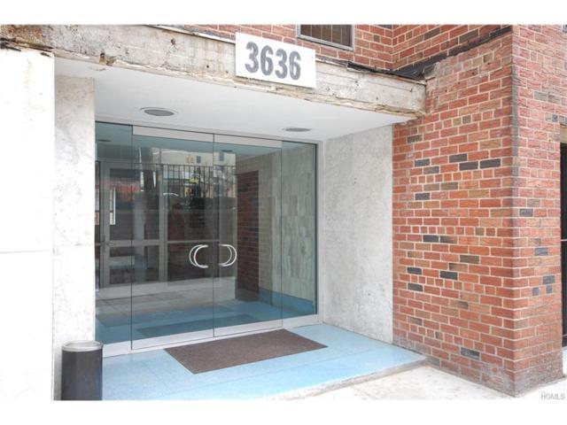 3636 Fieldston Road 6K, Bronx, NY 10463 (MLS #4751293) :: Mark Boyland Real Estate Team