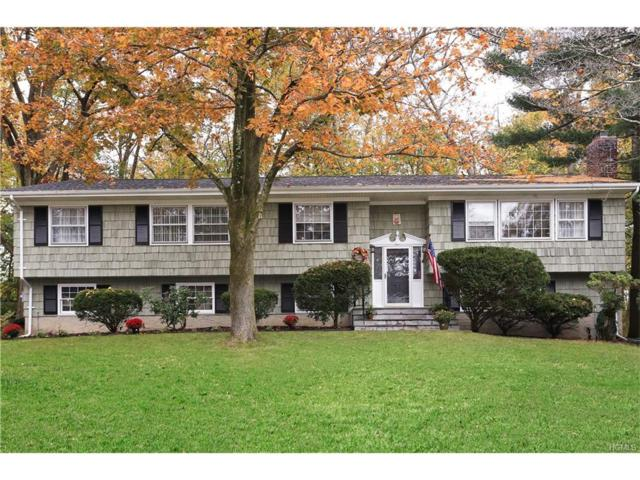 22 Burns Place, Briarcliff Manor, NY 10510 (MLS #4751317) :: William Raveis Legends Realty Group