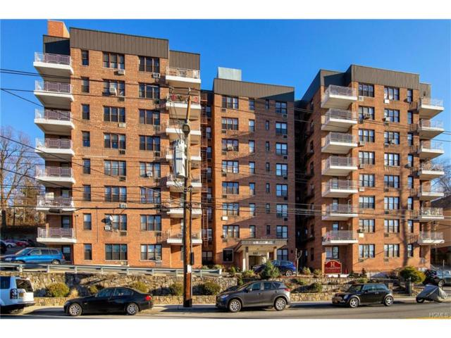 632 Warburton Avenue 1J, Yonkers, NY 10701 (MLS #4751436) :: Mark Boyland Real Estate Team