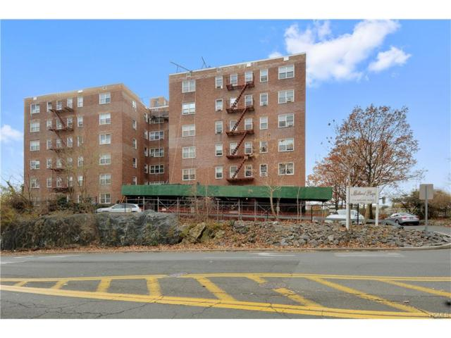 1234 Midland Avenue #2F, Bronxville, NY 10708 (MLS #4751446) :: Mark Boyland Real Estate Team