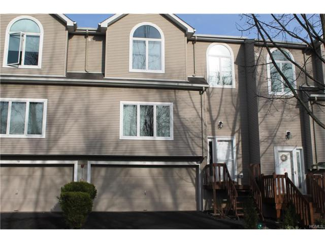 76 Leif Boulevard #76, Congers, NY 10920 (MLS #4751583) :: Mark Boyland Real Estate Team