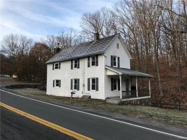 172 County Route 105, Highland Mills, NY 10930 (MLS #4751603) :: William Raveis Baer & McIntosh