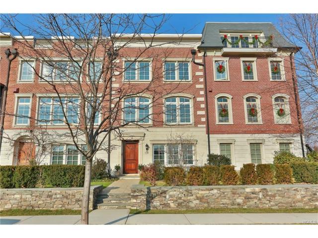 131 W Main Street #131, Tarrytown, NY 10591 (MLS #4751803) :: Michael Edmond Team at Keller Williams NY Realty