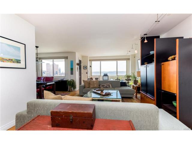 2621 Palisade 14J, Bronx, NY 10463 (MLS #4751815) :: Mark Boyland Real Estate Team