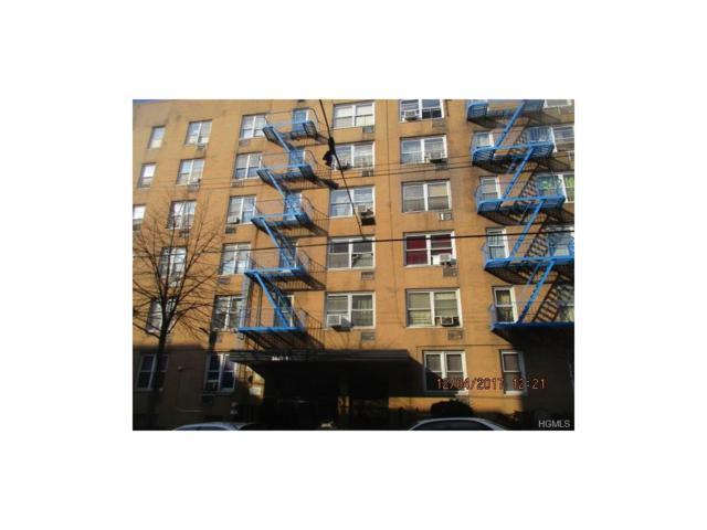 2661 Marion Avenue 3B, Bronx, NY 10458 (MLS #4752053) :: Mark Boyland Real Estate Team