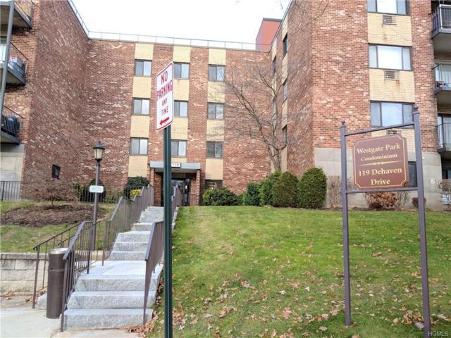 119 Dehaven Drive #341, Yonkers, NY 10703 (MLS #4752057) :: Mark Boyland Real Estate Team