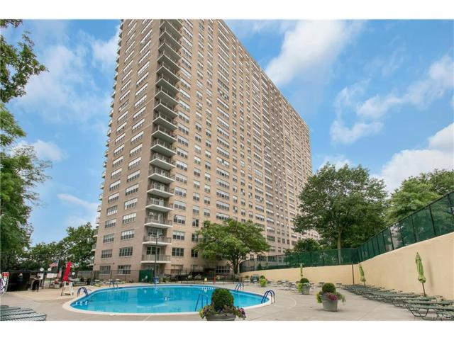 555 Kappock Street 25H, Bronx, NY 10463 (MLS #4752069) :: Mark Boyland Real Estate Team