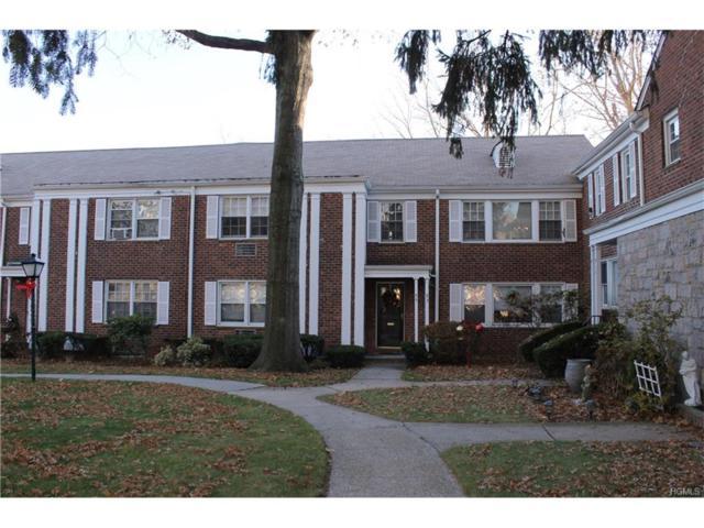 95 Lawrence Park Crescent #95, Bronxville, NY 10708 (MLS #4752149) :: Mark Boyland Real Estate Team