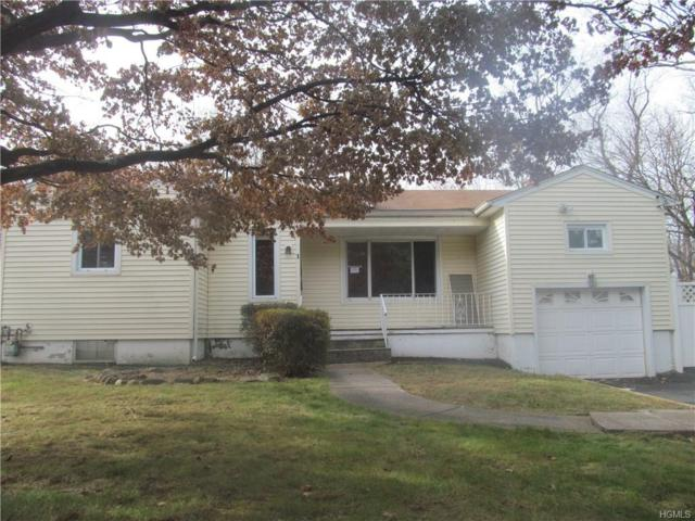 1 N Birch Drive, Nanuet, NY 10954 (MLS #4752190) :: William Raveis Baer & McIntosh
