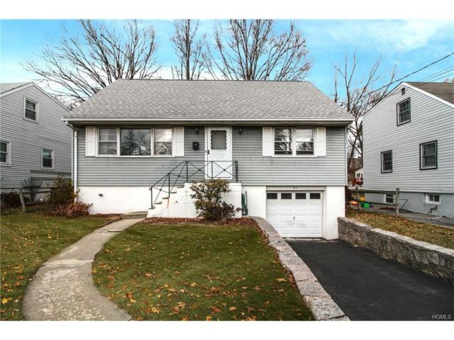 41 Sheldon Avenue, Tarrytown, NY 10591 (MLS #4752223) :: William Raveis Legends Realty Group