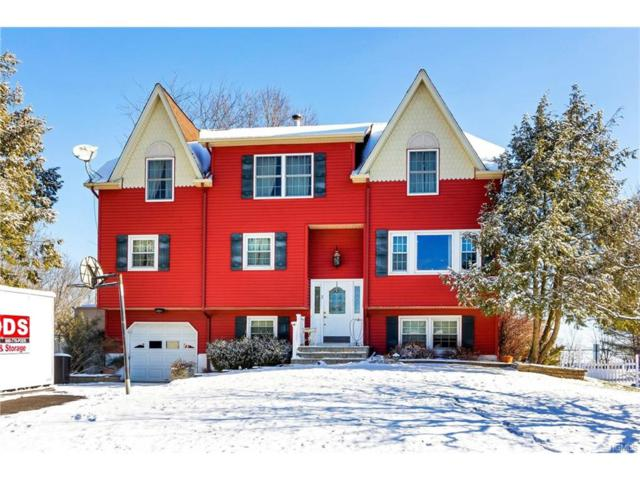 2 Veteran Circle, Monroe, NY 10950 (MLS #4752285) :: William Raveis Baer & McIntosh