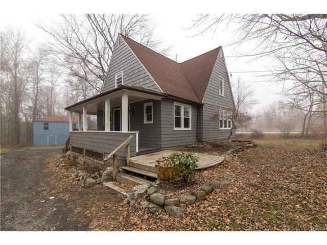 656 State Route 211, Montgomery, NY 12549 (MLS #4752291) :: William Raveis Baer & McIntosh