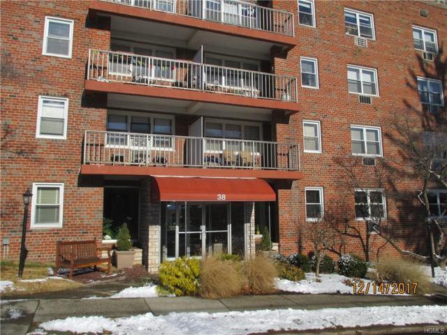 38 Fourth Avenue 1K, Nyack, NY 10960 (MLS #4752320) :: Mark Boyland Real Estate Team