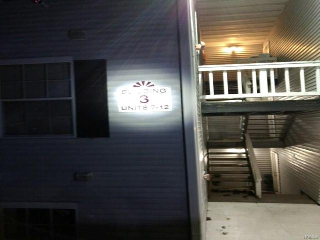 3 Lexington Hill #8, Harriman, NY 10926 (MLS #4752331) :: Mark Boyland Real Estate Team