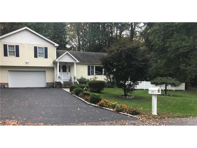 2850 Hedwig Drive, Yorktown Heights, NY 10598 (MLS #4752334) :: Mark Boyland Real Estate Team