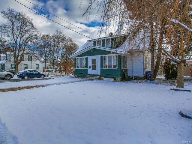 39 Golden Hill Avenue, Goshen, NY 10924 (MLS #4752349) :: William Raveis Baer & McIntosh