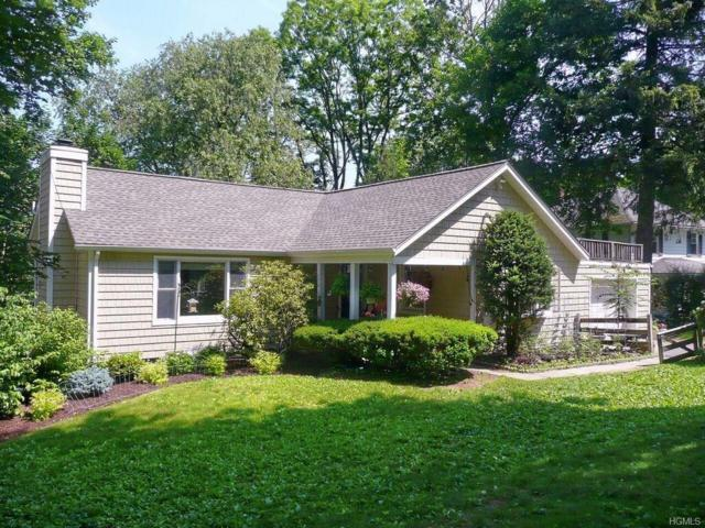 38 Sunset Drive, Bedford Hills, NY 10507 (MLS #4752366) :: Mark Boyland Real Estate Team